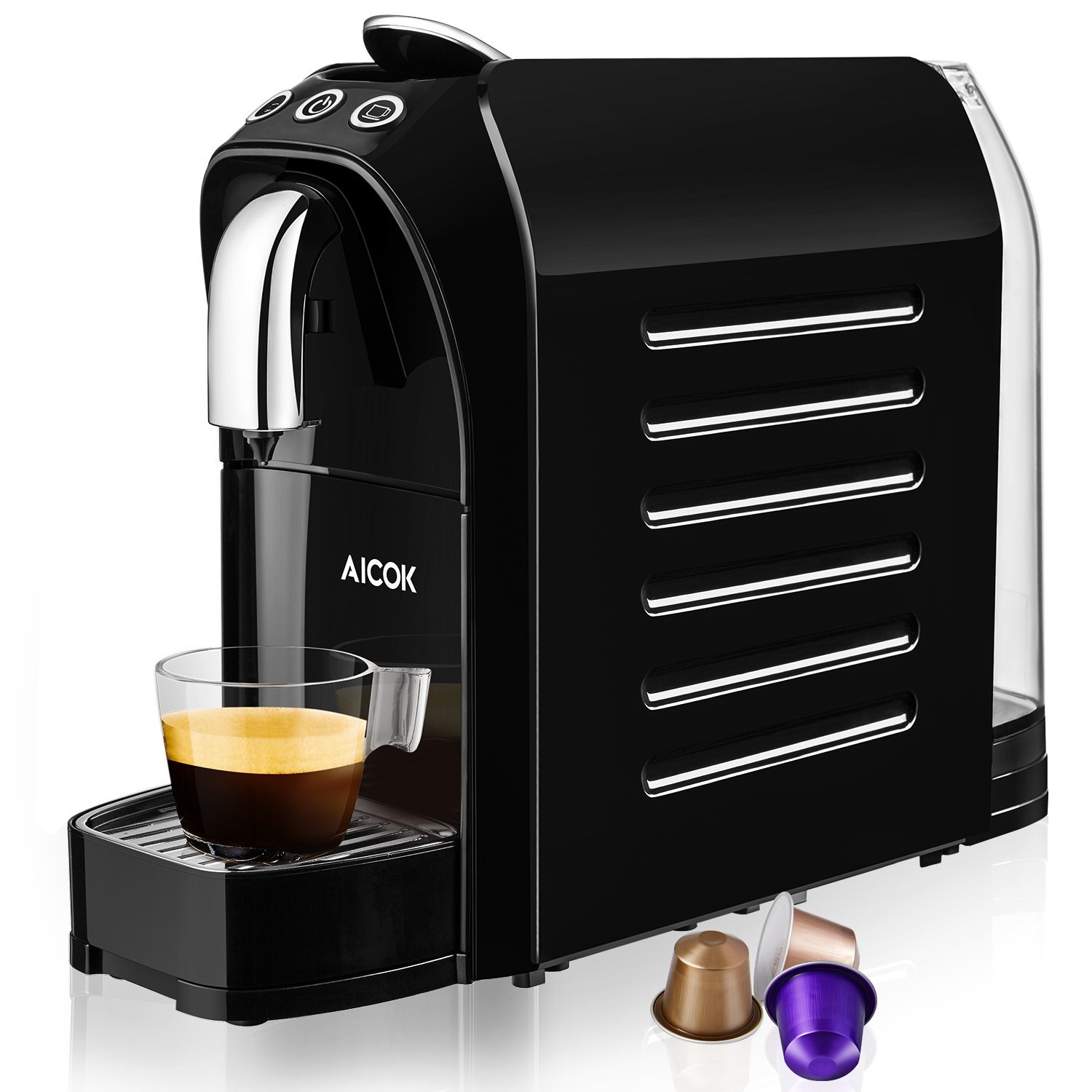 magimix nespresso inissia instructions