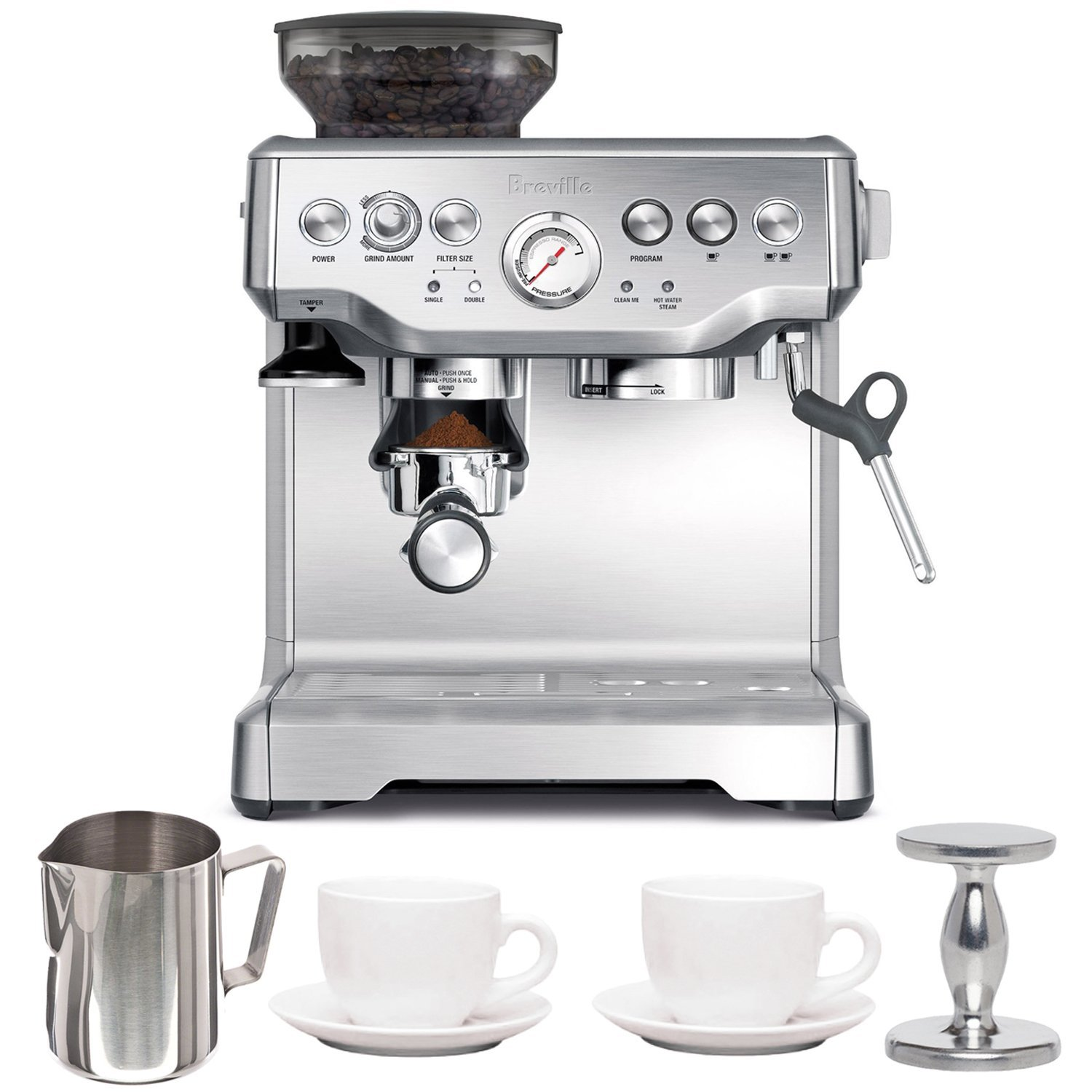 Breville Coffee Makers Best Buy