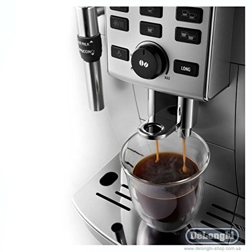 Delonghi Coffee Maker/Grinder Set : Delonghi Magnifica S Express Super Automatic Espresso Machine Best Price - Delonghi Magnifica S ...