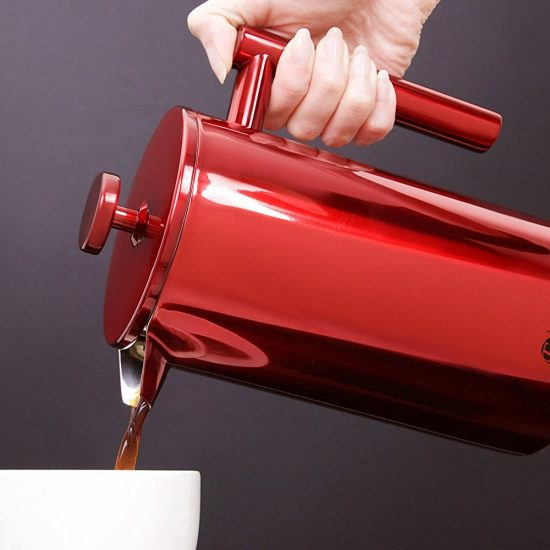 Latte Da Handheld Espresso Maker Best Price Review