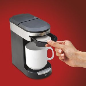 Hamilton Beach 49950c Flexbrew 2 Way Brewer Programmable