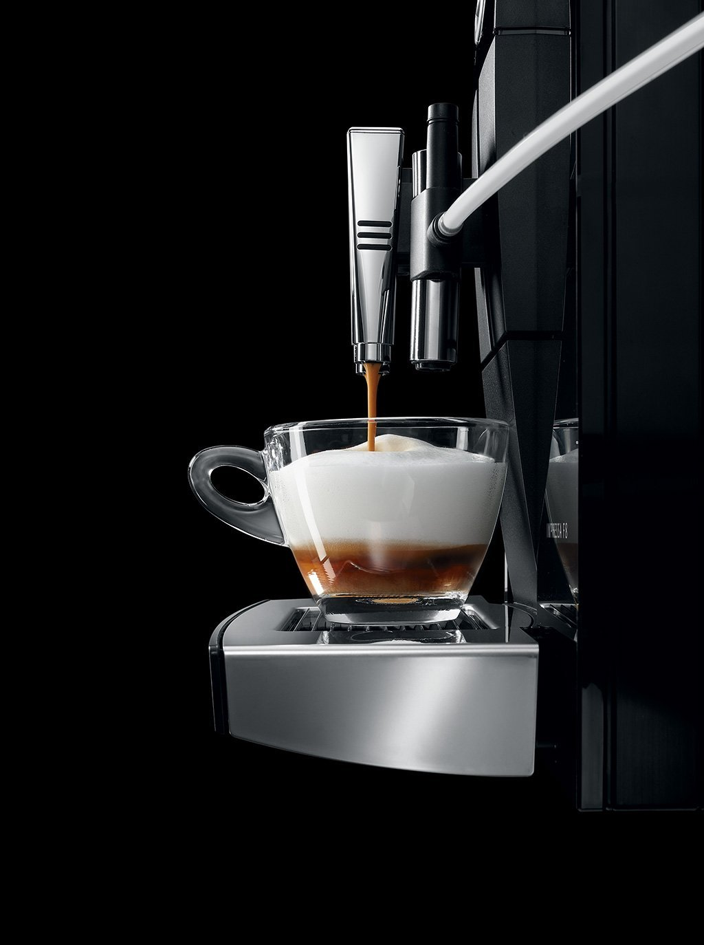 Jura Impressa F8 Automatic Coffee Machine Best Price