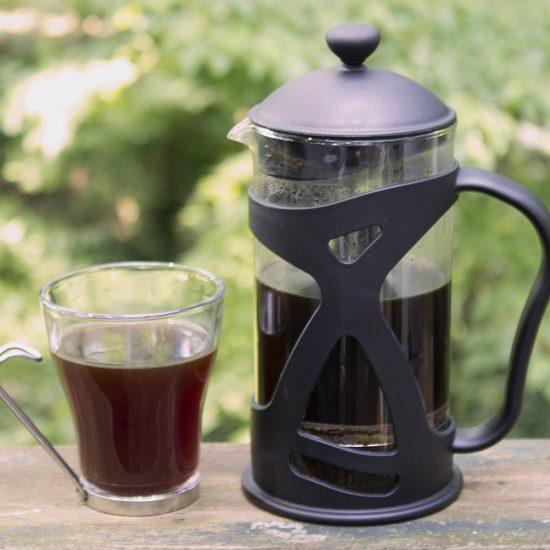 Litchi Mini Espresso Maker 3 Oz For Camping Best Price Review