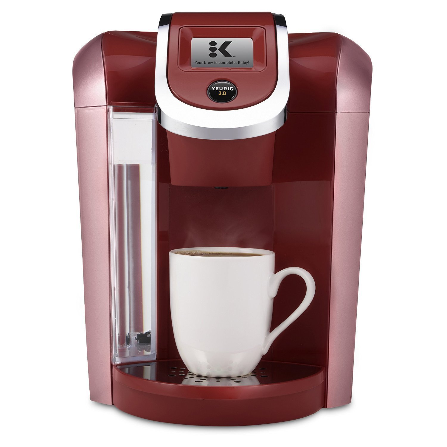 Keurig K475 Coffee Maker K-Cups Best Price - Keurig K475 Coffee Maker K-Cups Review