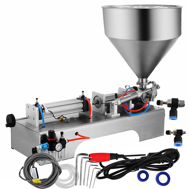 Lovshare Cream Filling Machine 50 500ml Volume Best Price