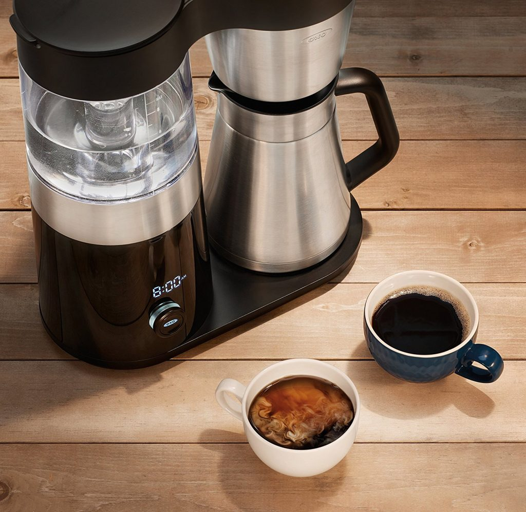 Oxo Coffee Maker Review 9 Cup : OXO On Barista Brain 9 Cup Coffee Maker Best Price - OXO On Barista Brain 9 Cup Coffee Maker Review