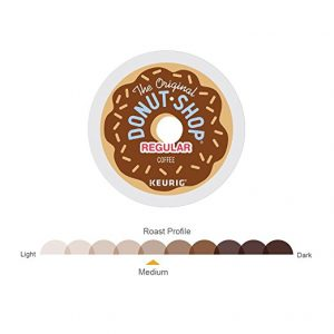 Dunkin Donuts Coffee For K Cup Pods 60 Count Best Price