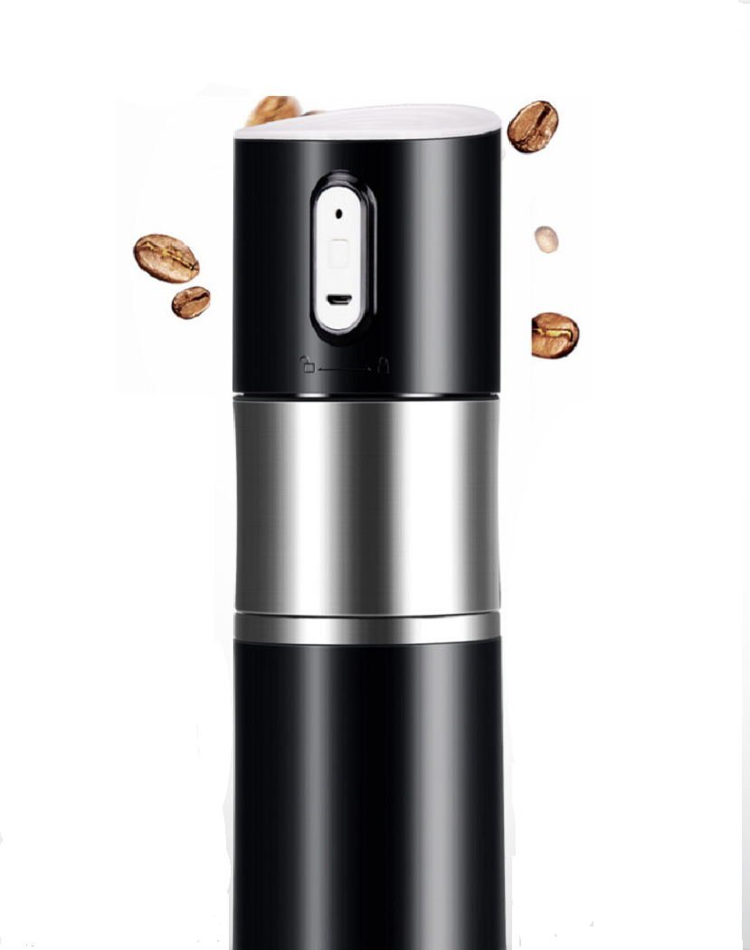 Best Coffee Maker Portable : Portable Coffee Grinder Best Price - Portable Coffee Grinder Review
