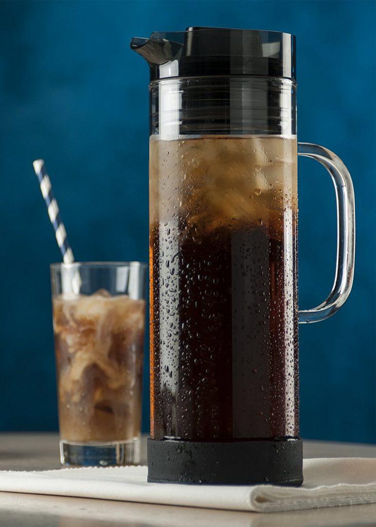 Primula Cold Brew Glass Coffee Maker Best Price - Primula Cold Brew Glass Coffee Maker Review