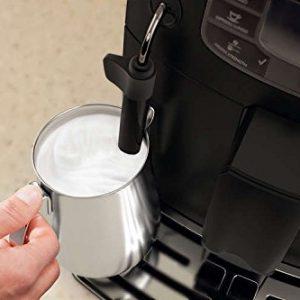 Saeco Intelia Focus EVO2 Deluxe Super Fully Automatic Espresso Machine