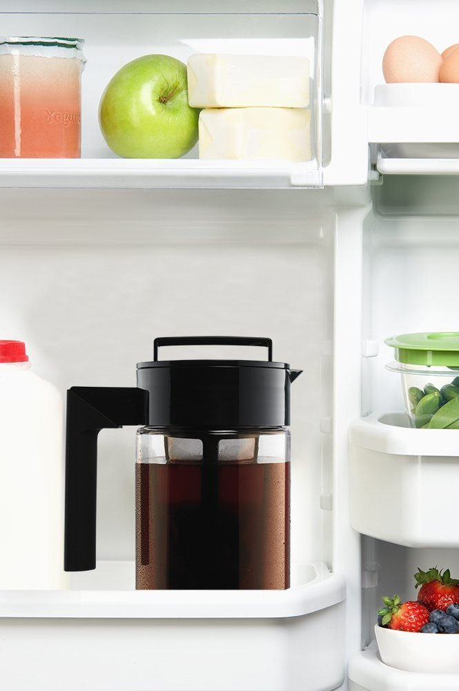 Takeya Cold Brew Iced Coffee Maker Best Price Review