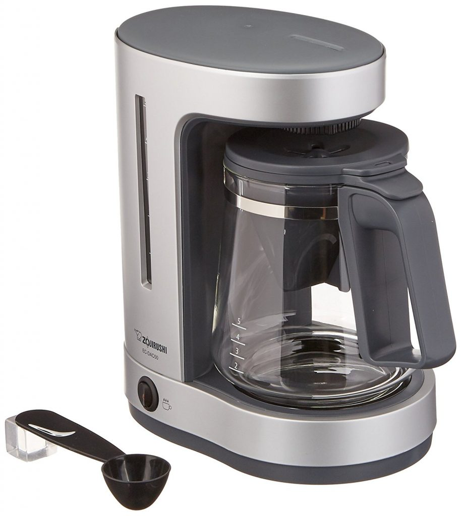 Zojirushi Zutto 5-Cup Drip Coffeemaker Best Price - Zojirushi Zutto 5-Cup Drip Coffeemaker Review