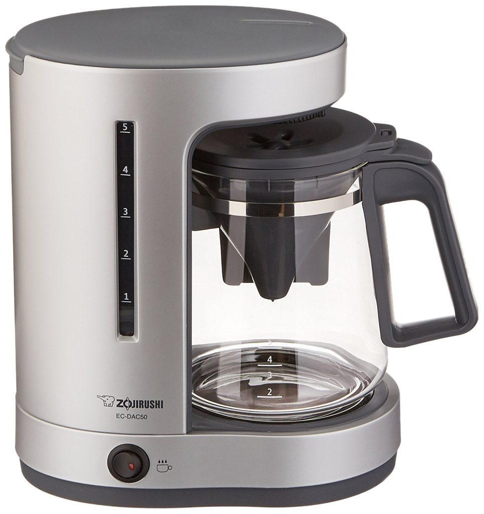 Best Coffee Maker Reddit : Zojirushi Zutto 5-Cup Drip Coffeemaker Best Price - Zojirushi Zutto 5-Cup Drip Coffeemaker Review
