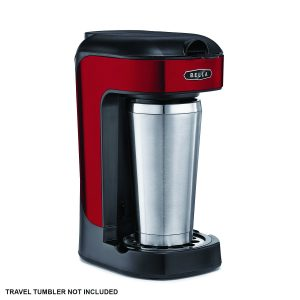 Bella Red Coffee Maker Manual : BuyMoreCoffee.com - Coffee, Coffee Tools, Coffee Makers, Coffee Deals