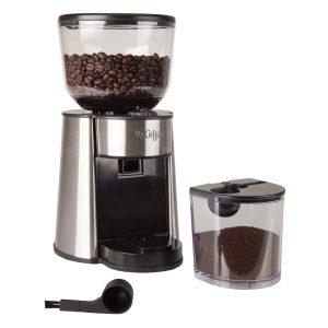 best manual coffee grinder for espresso