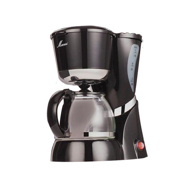 Coffee Maker Automatic Drip : Automatic Drip Coffee Machine eSpresso - BuyMoreCoffee.com