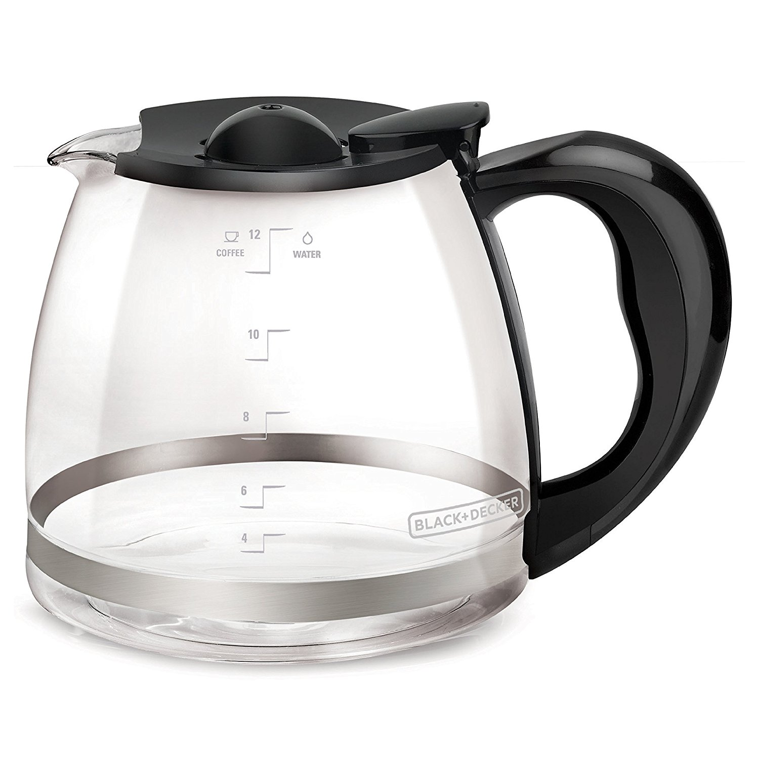 Black Decker 12 Cup Replacement Carafe Best Price Review