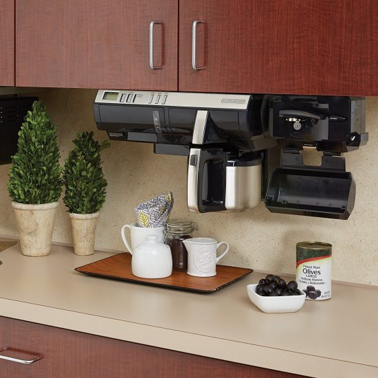 black and decker coffee maker manual