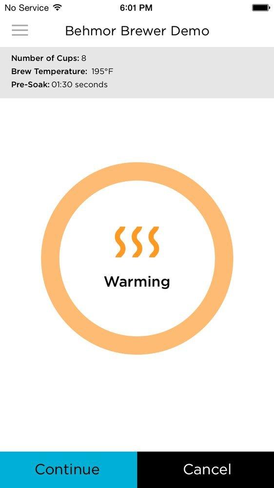 Best Coffee Maker Temperature Control