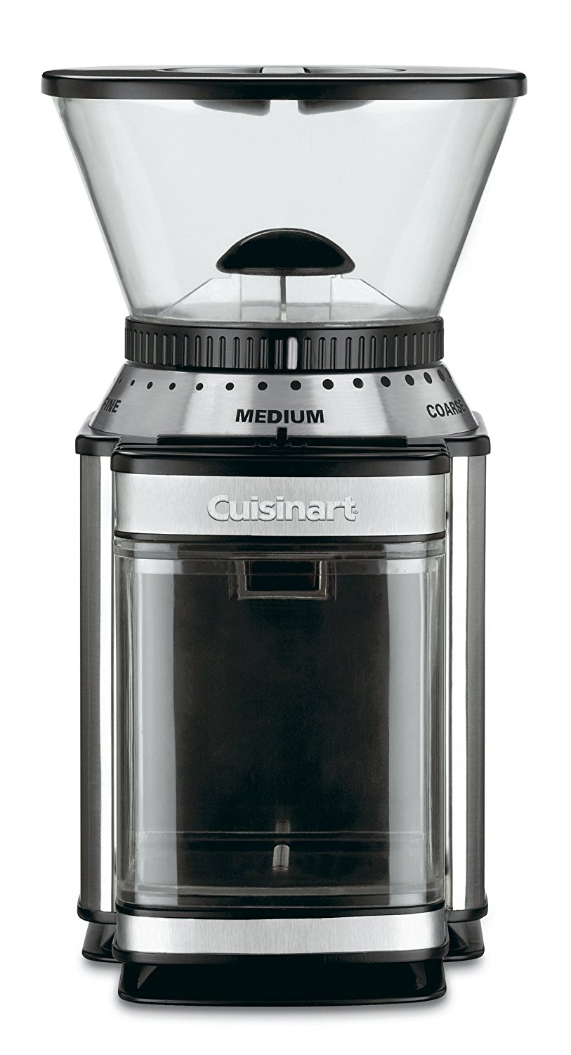 Cuisinart Supreme Grind Automatic Burr Mill Best Price Review