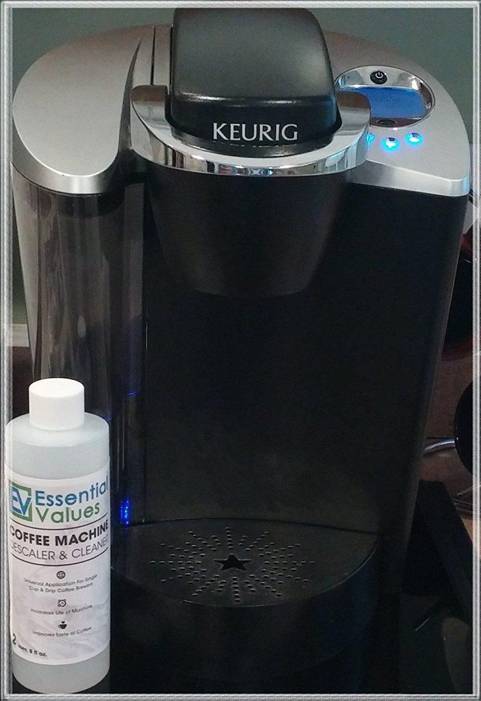 Descaling Solution For Keurig Delonghi Nespresso Best