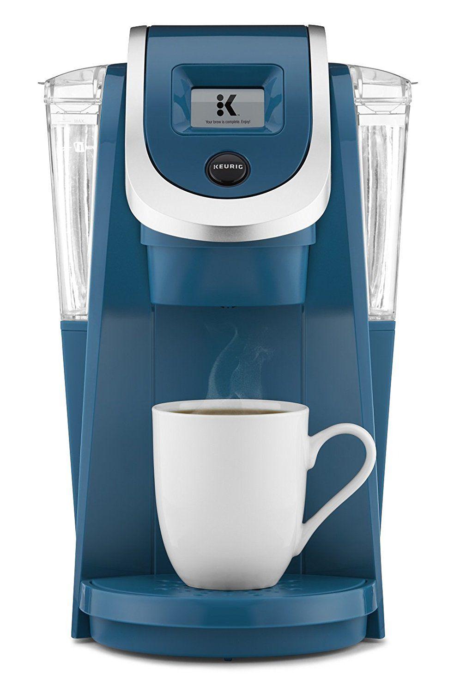 Keurig Coffee Maker Lifespan : Keurig K250 Single Serve Coffee Maker Peacock Blue Best Price - Keurig K250 Single Serve Coffee ...