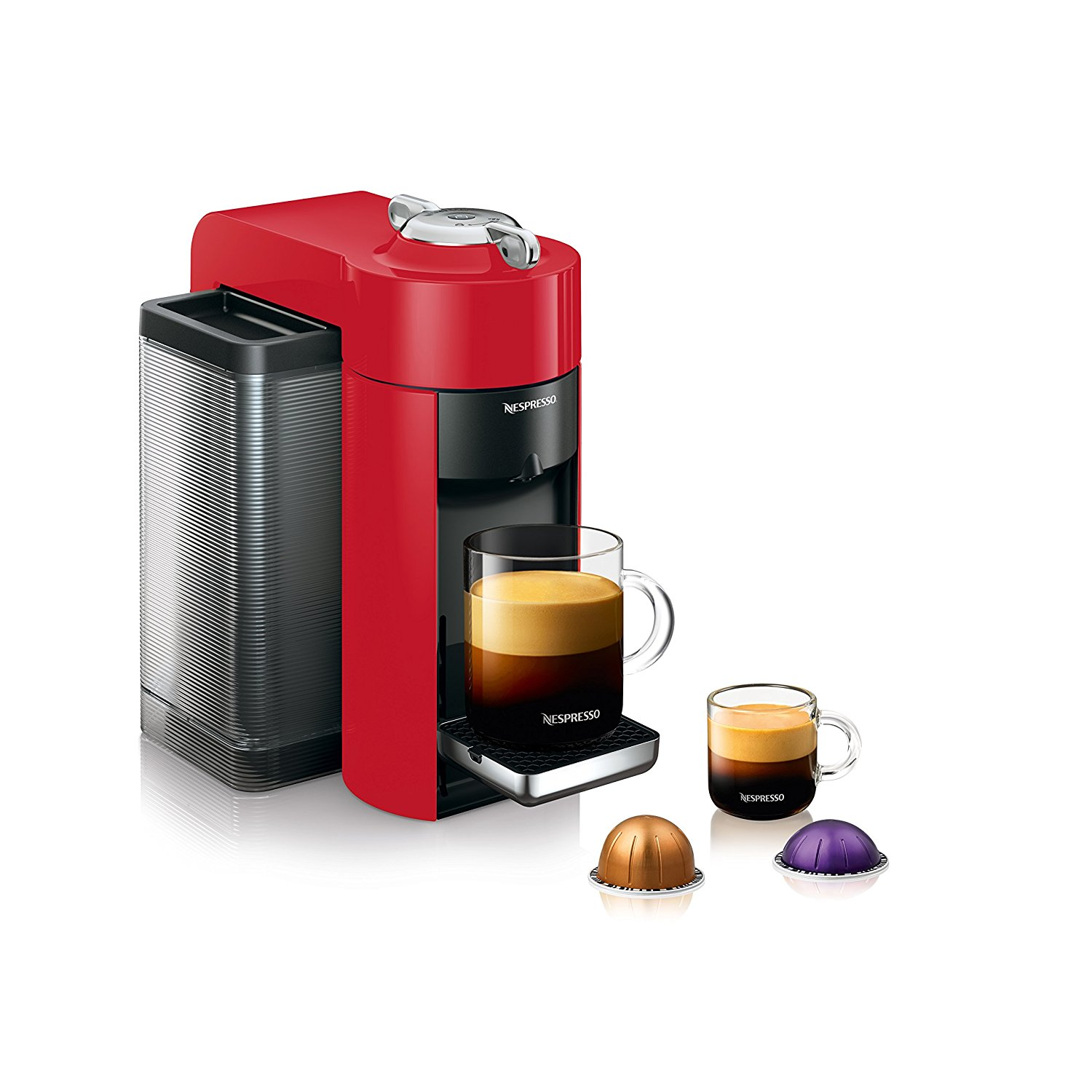Nespresso Vertuo Evoluo Coffee And Espresso Machine Best