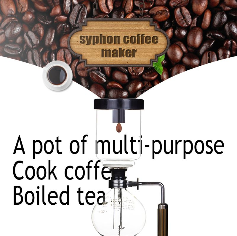coffee and tea maker machine for office