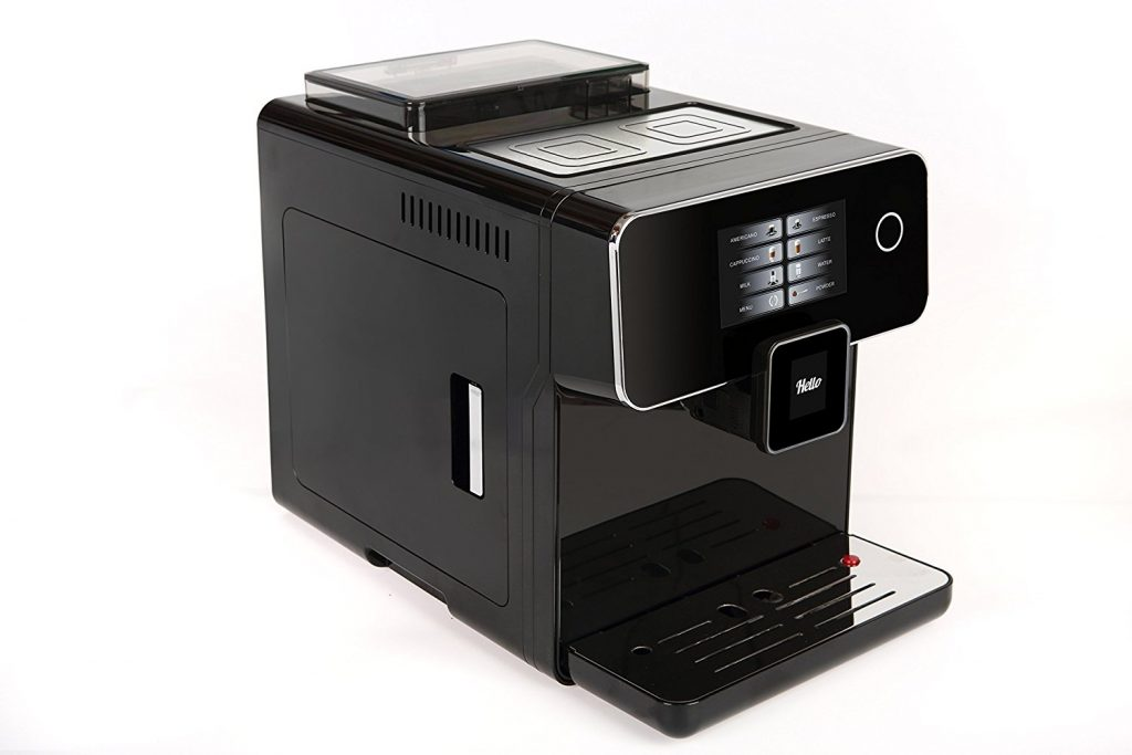 Vicdore V10b Intelligent Automatic Espresso Coffee