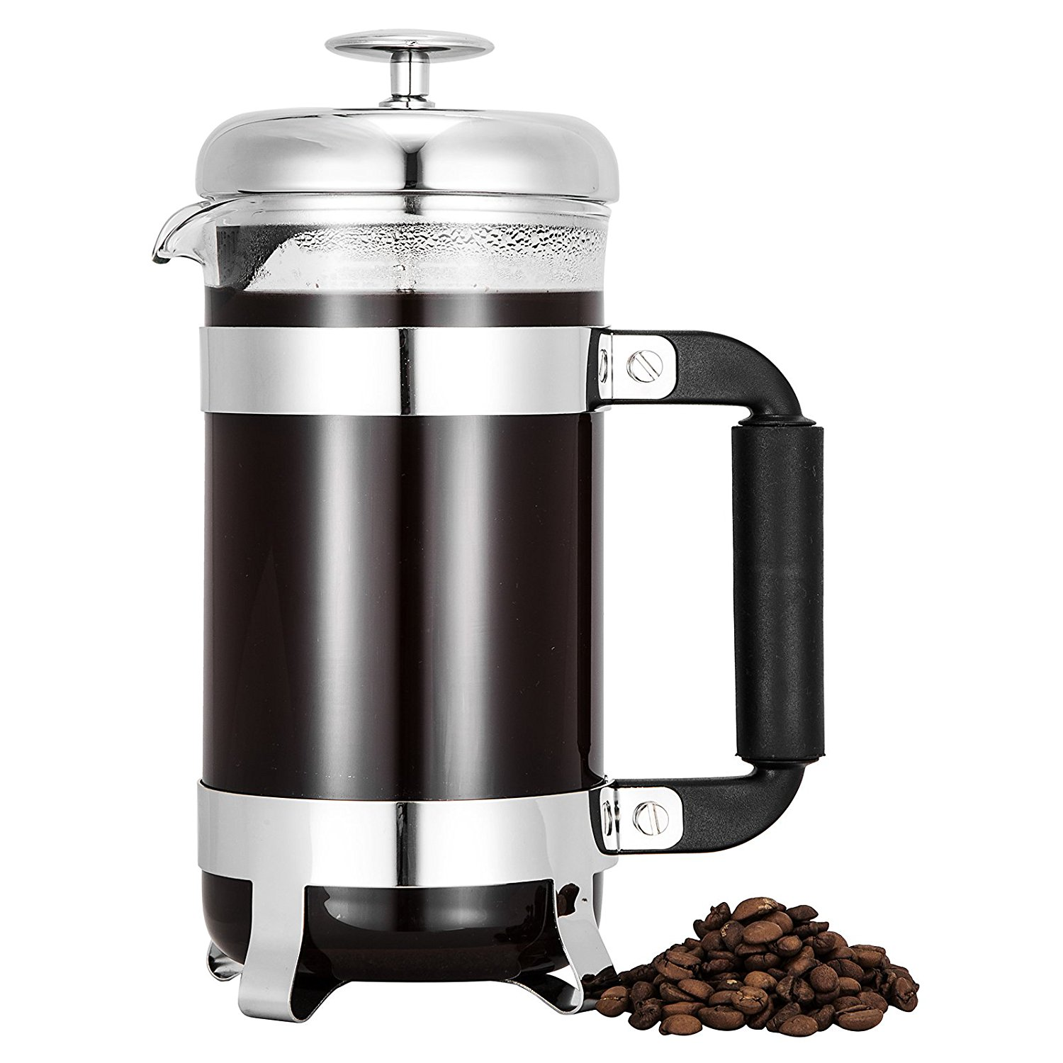 french press coffee maker coffee press best price review. Black Bedroom Furniture Sets. Home Design Ideas