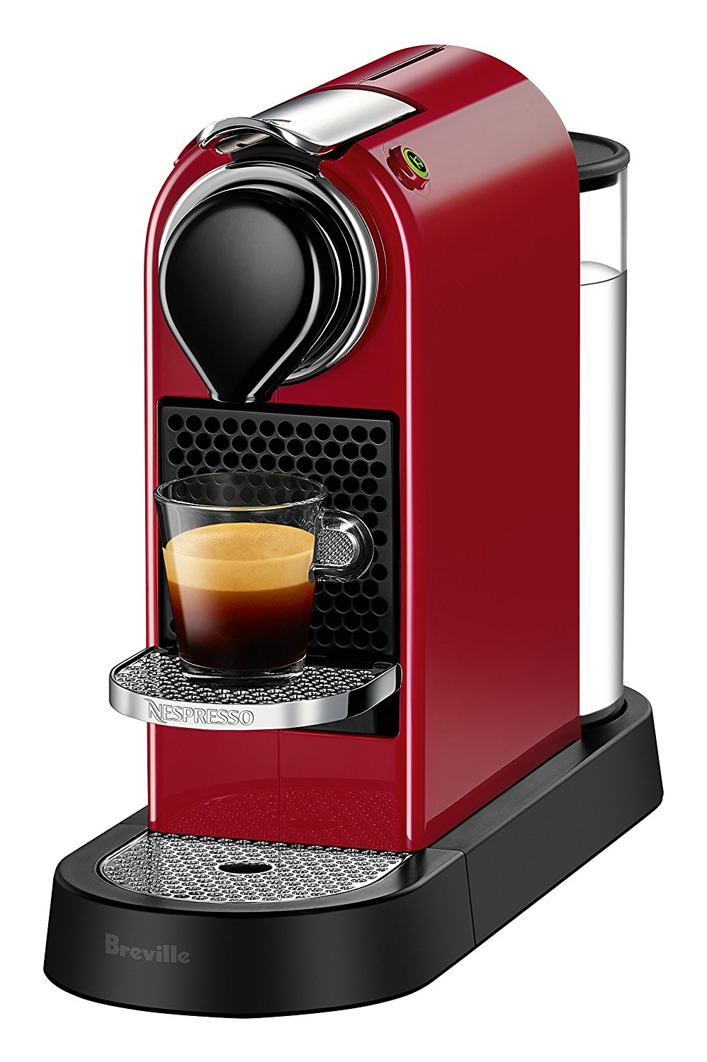 Nespresso Citiz S Red By Breville Best Price Review