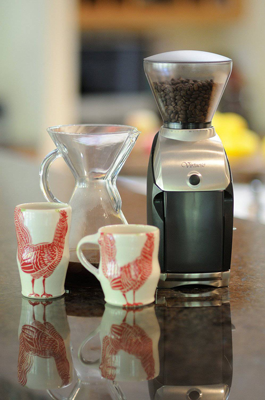 Baratza Virtuoso Burr Coffee Grinder Best Price