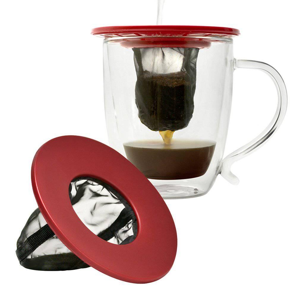 Primula Single Serve Coffee Brew Buddy Best Price Review