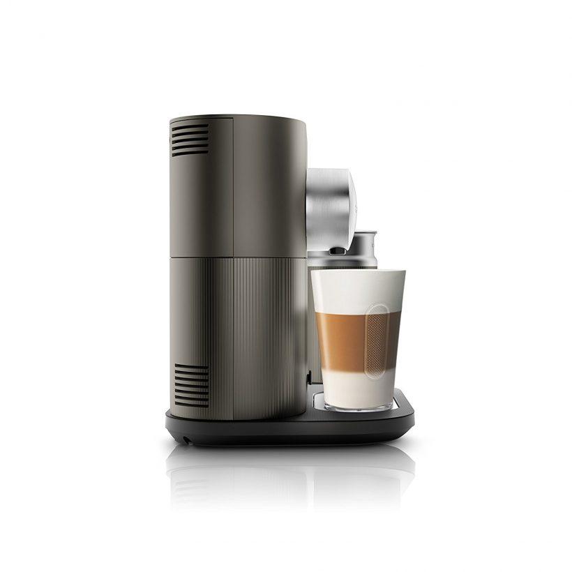 Nespresso Expert Espresso Machine By De Longhi With