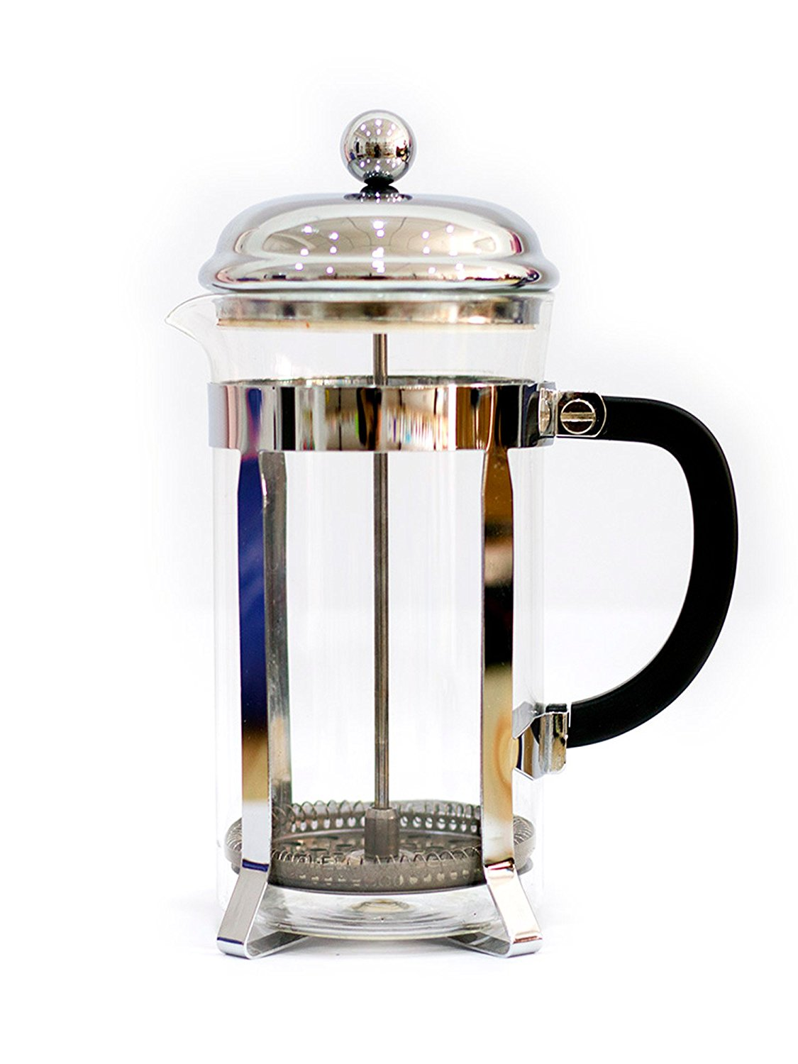 lovely home french press coffee and tea makers best price review. Black Bedroom Furniture Sets. Home Design Ideas