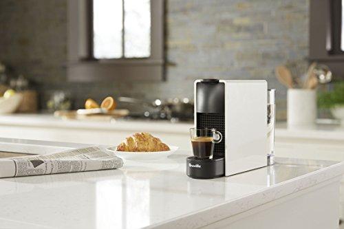 Nespresso Essenza Mini Espresso Machine By Breville Pure