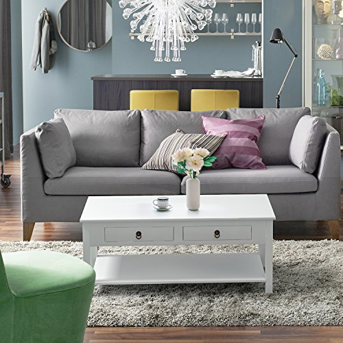 excellent wholesale shoe racks high capacity living room furniture   HOMFA Modern Coffee Table Console Desk with Storage