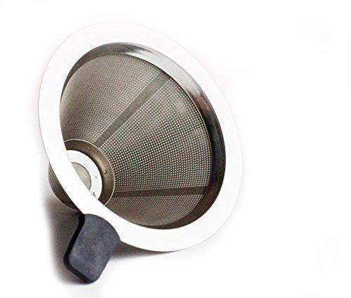 Pour Over Drip Coffee Maker Set Portable