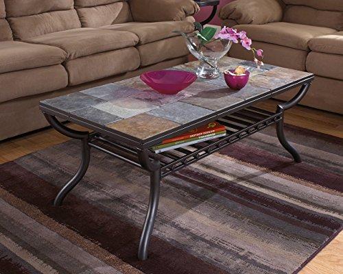 Ashley Furniture Signature Design Antigo Coffee Table Sale Coffee Tables Shop Buymorecoffee Com