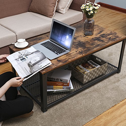 Build Your Own Coffee Table With Storage: Antique Coffee Table Vintage Cocktail Table Best Price Review