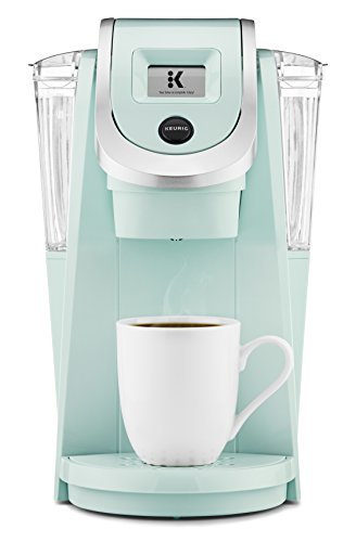 Keurig K250 Single Serve Programmable Coffee Maker Oasis