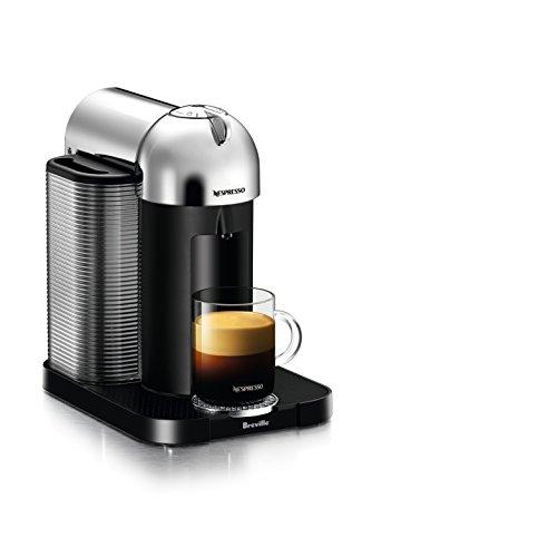 Breville Nespresso Vertuo Coffee and Espresso Machine by ...
