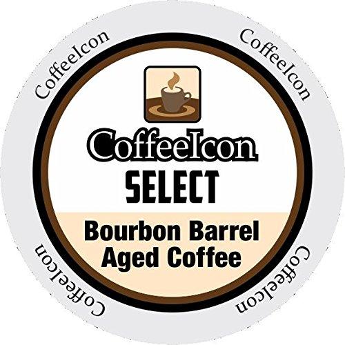 BOURBON BARREL AGED COFFEE 10CT