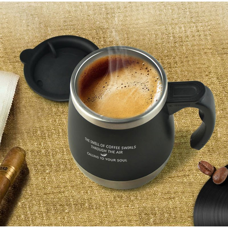 ONEDAY Thermocup Coffee Thermos Mug Thermal Coffee and TEA ...