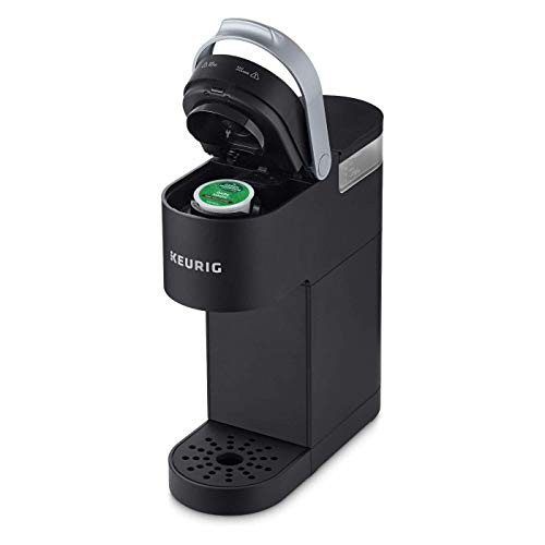 Keurig K-Mini Single Serve K-Cup Pod Coffee Maker (Black) Coffee and TEA, Coffee Tools, Coffee ...