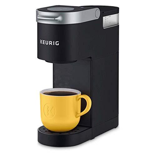 Keurig K Mini Single Serve K Cup Pod Coffee Maker Black Best Price