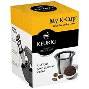 Keurig My K-Cup Reusable Coffee Filter - Old Model
