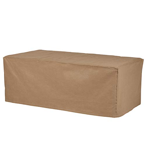 """Duck Covers Essential 47"""" Rectangular Coffee Table Cover"""