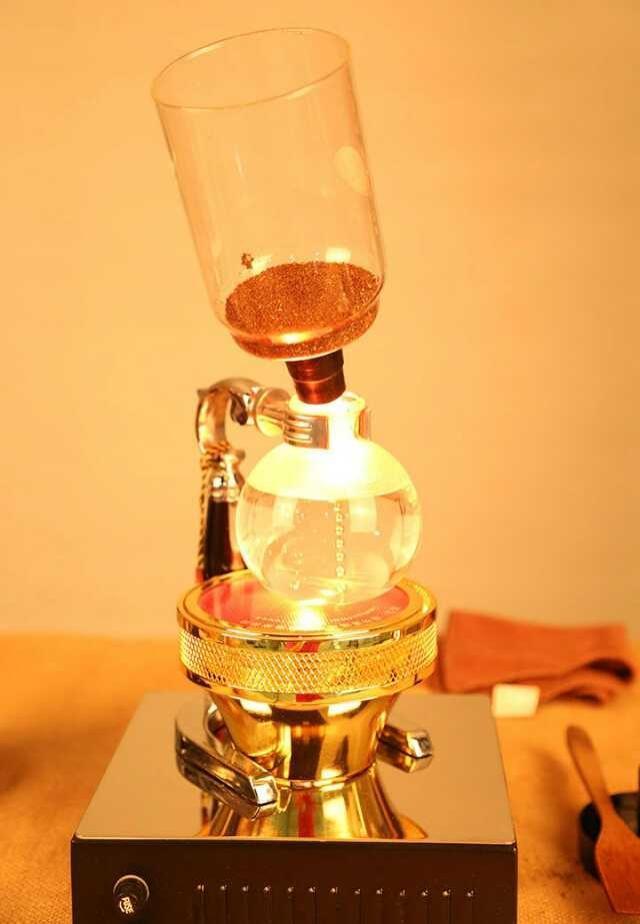 Newest Coffee Halogen Beam Heater / Syphon Beam Heater - Buy Coffee Halogen Beam Heater,Halogen