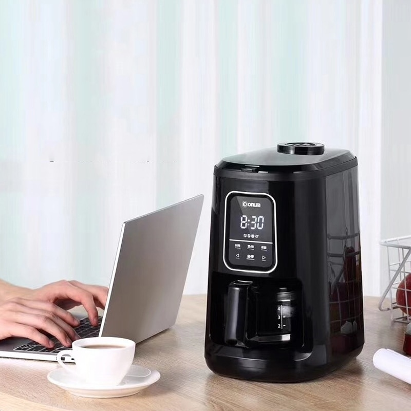 Fully Automatic Coffee Maker American Coffee Machine Sale Coffee Makers Shop Buymorecoffee Com